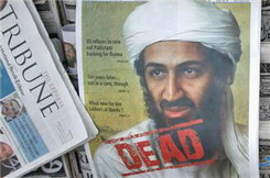 The Osama bin Laden Death Hoax-Theory #2 (2/2)