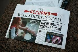 The Occupied Wall Street Journal, From ImagesAttr