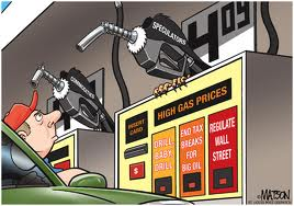 Oil Speculators, From ImagesAttr