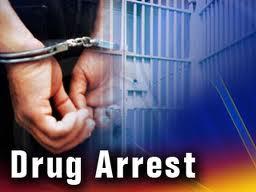 Drug Arrests Up, From ImagesAttr