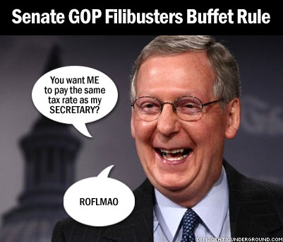 Senate Stuck in Quicksand of Record Filibusters (2/3)