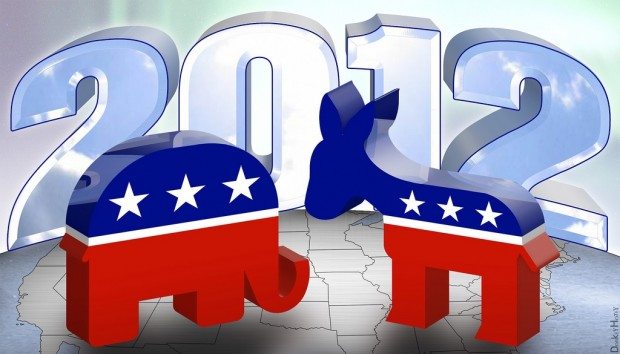 The 2012 Election, From ImagesAttr