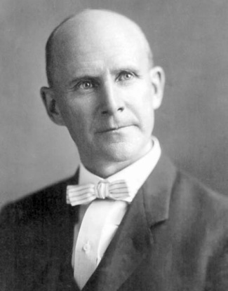 the sedition acts was eugene debs One of the most famous prosecutions under the sedition act during world war i  was that of eugene v debs, a pacifist labor organizer and founder of the.