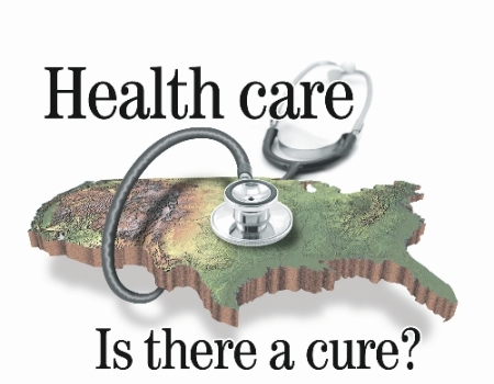 a view on the system of managed care in the united states Medical journals and health care provision in the united states 1 managed care of the changing role of physicians within a managed care system.