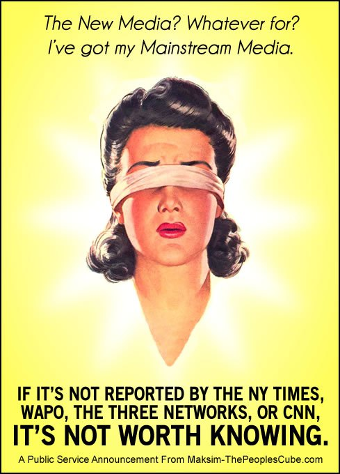 blindfolded-mainstream-media-poster