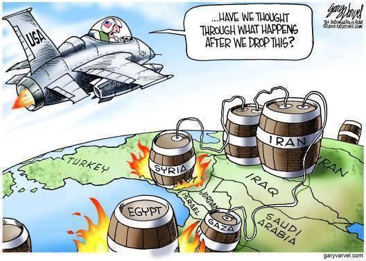 Bombing-Syria